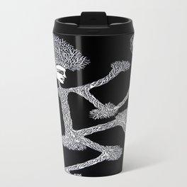 Spirit Walker Metal Travel Mug