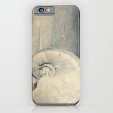 Seashell Genie iPhone 6s Slim Case