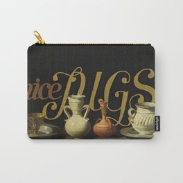 nice Jugs Carry-All Pouch