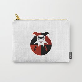 DR Harleen Quinzel Carry-All Pouch