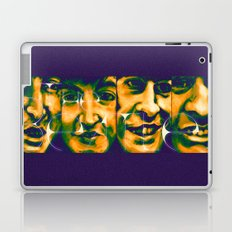 The Scarabs Laptop & iPad Skin