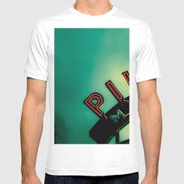 Pike Place Market at Dawn T-shirt