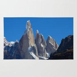Tripple Mountains Rug