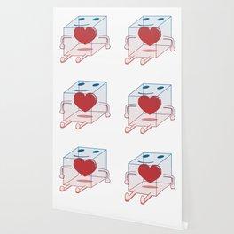 Healthy Little Box of Heart Wallpaper