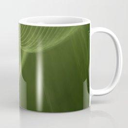 Net Coffee Mug