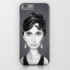 Sophia Loren iPhone 6s Slim Case