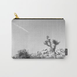 JOSHUA TREE Carry-All Pouch