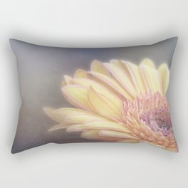 Flower gerbera Rectangular Pillow