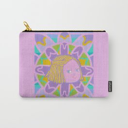 Blooming Girls - Untitled2 Carry-All Pouch