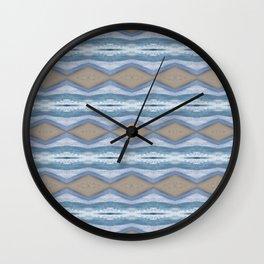 ZandSigs Wall Clock