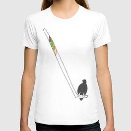 Hawks T-shirt