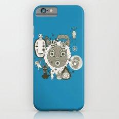 My Sweet Friends Slim Case iPhone 6s