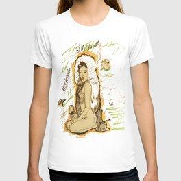 riri x ode T-shirt