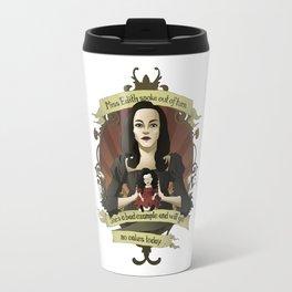 Drusilla - Buffy the Vampire Slayer Travel Mug