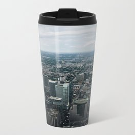 6IX views Travel Mug