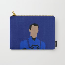 Jaime Reyes Minimalism Carry-All Pouch