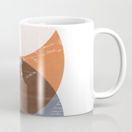 Eclipse I Coffee Mug