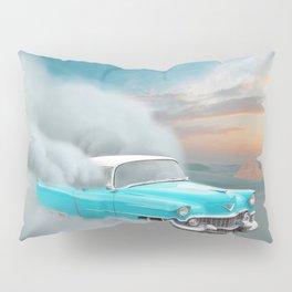 Smoking Weed Pillow Sham