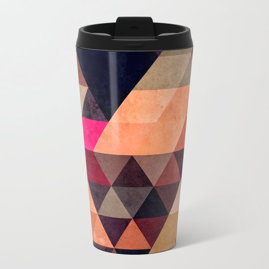 pyt Metal Travel Mug