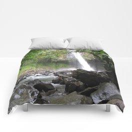 Hard Water Comforters