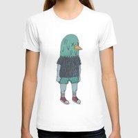 birdman T-shirts featuring BIRDMAN by Levi Gosteli