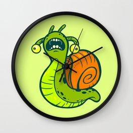 Tauntaun Snail Wall Clock