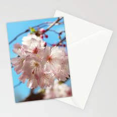 Ineffable Yearning Stationery Cards