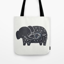 Because you love me Tote Bag