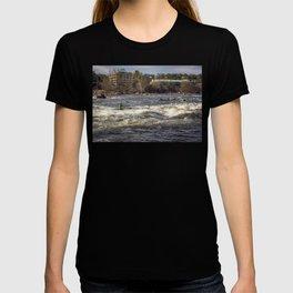 James River Kayakers T-shirt