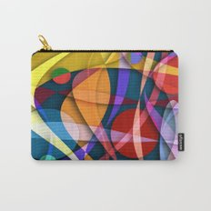 Abstract #358 Carry-All Pouch