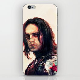 Left Me For Dead iPhone Skin