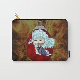 Griffith Carry-All Pouch