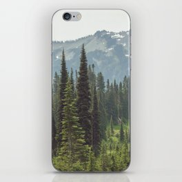 Escape to the Wilds - Nature Photography iPhone Skin