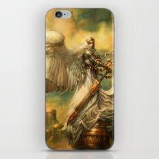 Empyrial Archangel iPhone & iPod Skin