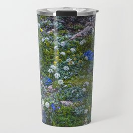 All that Grows at the Top of the World Travel Mug