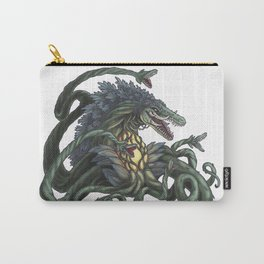 Biollante Carry-All Pouch
