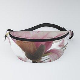 magnolia ice Fanny Pack