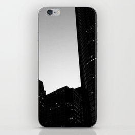 Night iPhone Skin