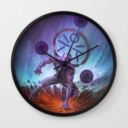 Kurai - By Lunart Wall Clock