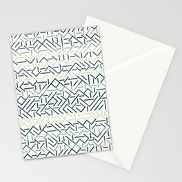 45 Degrees: Arctic Stationery Cards
