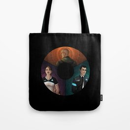 All Tote Bag