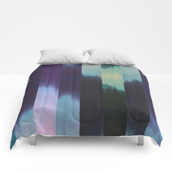 Feels Calm Comforters