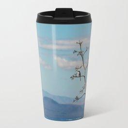 Bird watching Travel Mug