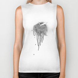 Don't forget to fly Biker Tank