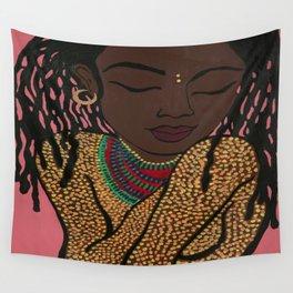 Yemi Wall Tapestry