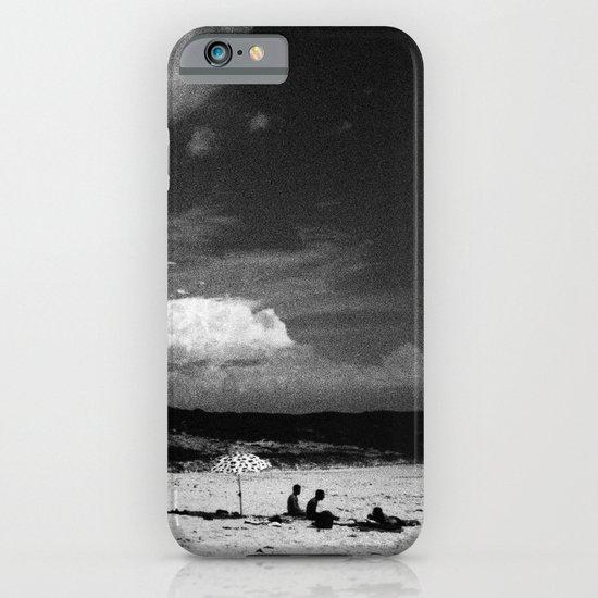 Doomsday Beach iPhone & iPod Case