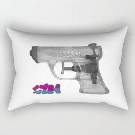 Lysn Pistol Rectangular Pillow
