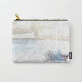 watercolor 01 Carry-All Pouch