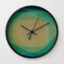 Coherence 1 Wall Clock