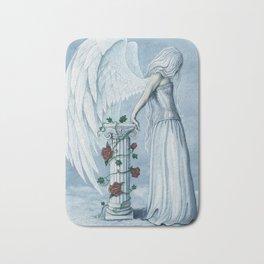 Hope Angel Bath Mat